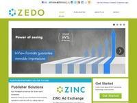 Thumbnail for zedo.com
