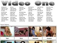 Thumbnail for video-one.com