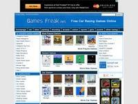 Thumbnail for gamesfreak.net