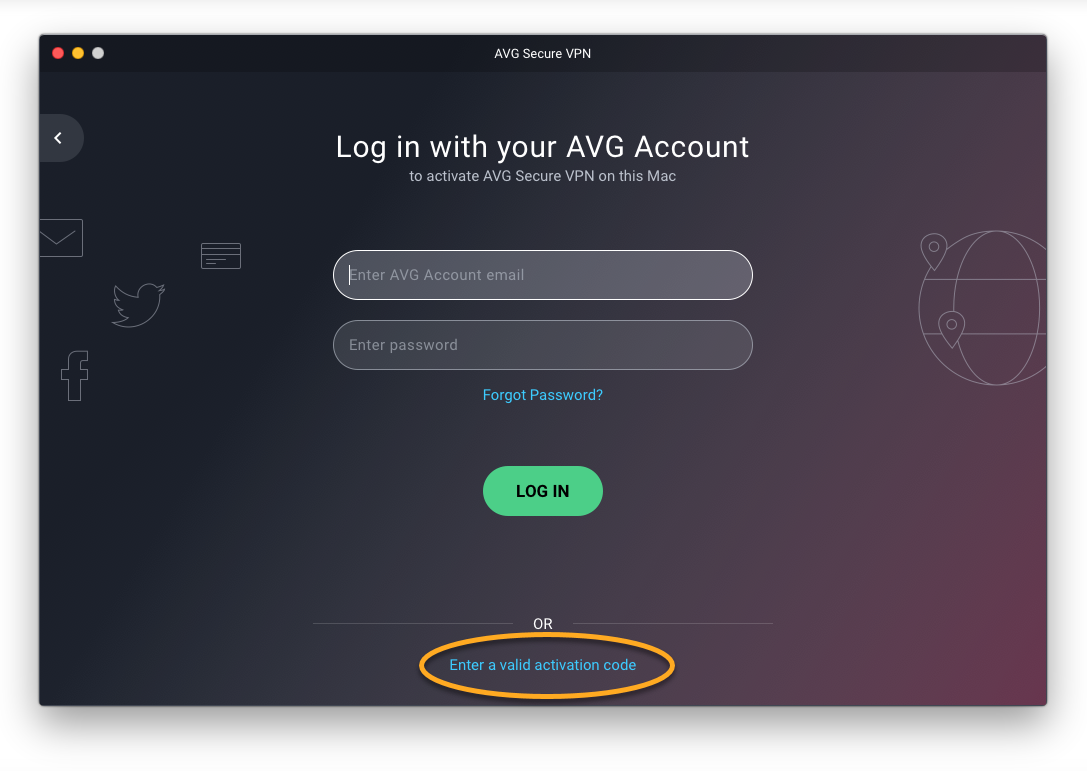 v4 mac vpn enter a valid activation code - Avg Secure Vpn Activation Code For Android