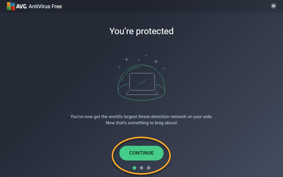 free avg antivirus download for windows 7 ultimate 64 bit